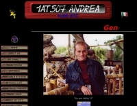 1AT507 Andrea - Web Site