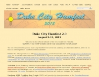 Duke City Hamfest - Albuquerque, NM