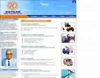 DXZone Kotkar Energy Dynamics