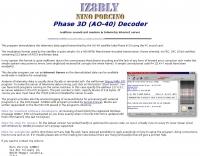 Phase 3D (AO-40) Decoder