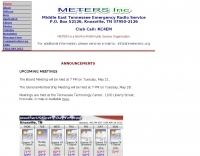Meters Inc