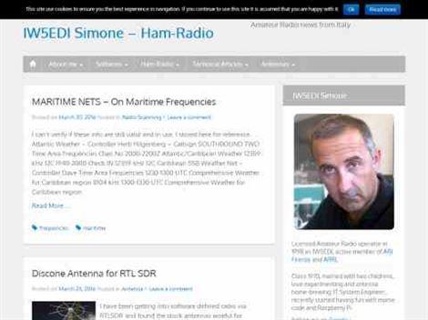 Programming VHF/UHF Radios