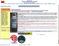 DXZone Turk Konferans Odasi - EchoLink server