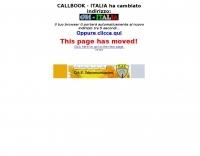 Italian Callbook