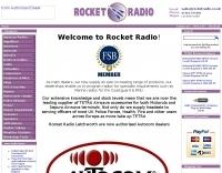 Rocket Radio UK