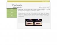 Paducah Police Scanner