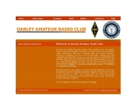 Darley Amateur Radio Club - An Anglo-Amercian Radio Club - G0FOS - GB4JUL