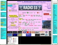 RADIO33 Radio Shop