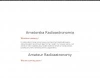 Amatorska Radioastronomia