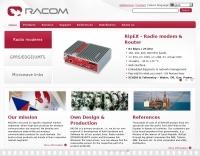 RACOM - Radio modems