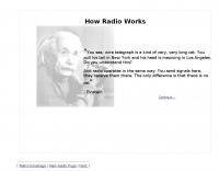 How Radio Works