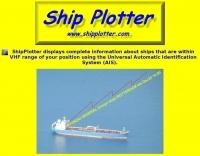 DXZone Shipplotter