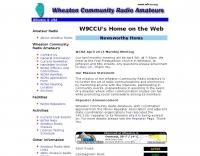 DXZone Wheaton Community Radio Amateurs