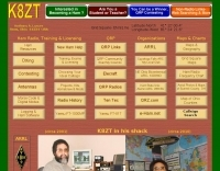 K8ZT's Ham Radio Resources
