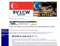 9V1CW Singapore