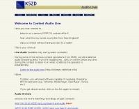 DXZone K5ZD contest audio recordings