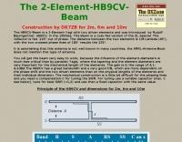 2 Elements HB9CV