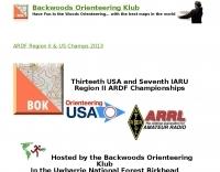 2006 US ARDF Championships