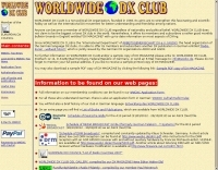 Worldwide dx club