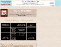 K3KY's FT-1000D Page