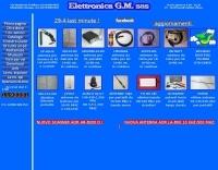 Elettronica GM