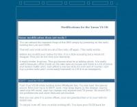 Modifications for the Yaesu VX-5R