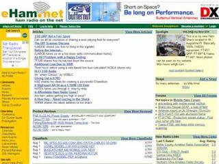 ICOM IC-706  Review