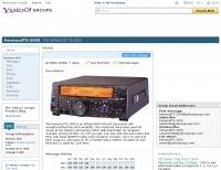 Kenwood TS-2000 Yahoo group