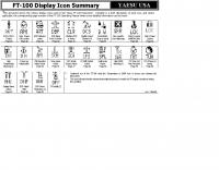 DXZone FT-100 icons