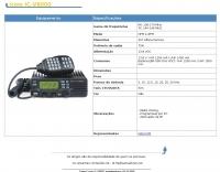 DXZone Icom IC-v8000