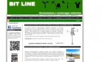 DXZone Bit line meteo