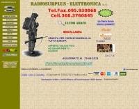DXZone Radiosurplus