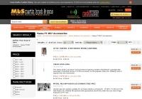 Yaesu FT-857 accessories