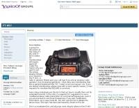 DXZone Yaesu FT-857 Yahoo! group