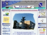 DXZone F5KEE Viry Chatillon Radio Club