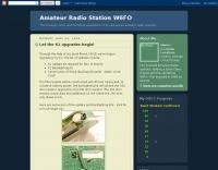 DXZone W6FO Amateur radio station