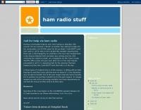 DXZone kE6YJC Ham radio stuff