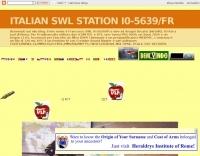 I0-5639/FR SWL Blog