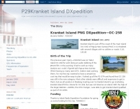P29Kranket Island DXpedition