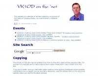 DXZone VK1OD Blog