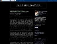DXZone Ham radio malaysia
