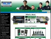 W&W Batteries manufacturer