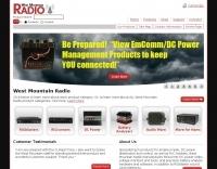 DXZone West Mountain Radio