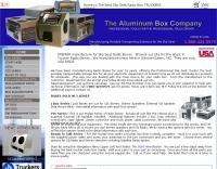 The Aluminum Box Company