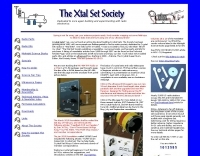 Xtal Set Society, Inc