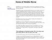 MobileMorse