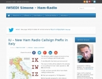 IW5EDI Ham Radio Blog