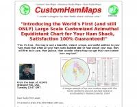 Custom Ham Maps