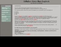LiHaLo : LInux HAm LOgbook