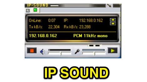 DXZone IP-Sound